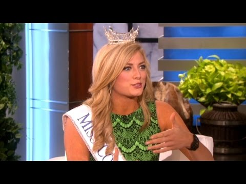 Miss Colorado Defends Her Monologue About Being a Nurse